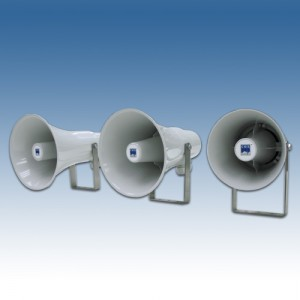 PRH Marine Loudspeakers
